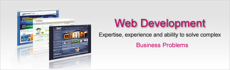 Website Development Company Delhi India